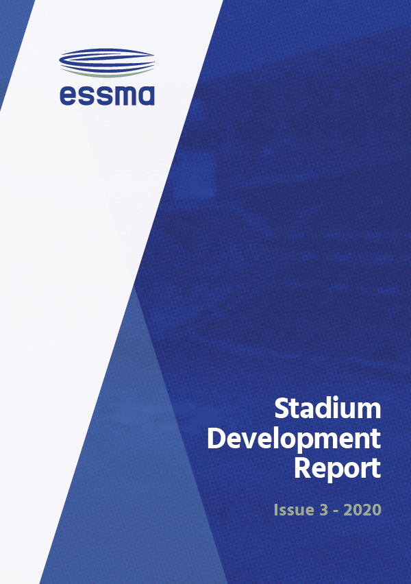 ESSMA Stadium Development Report 3 2020