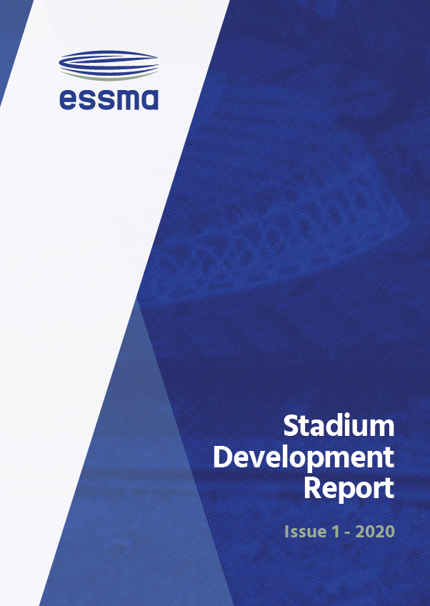 ESSMA Stadium Development Report 1 2020