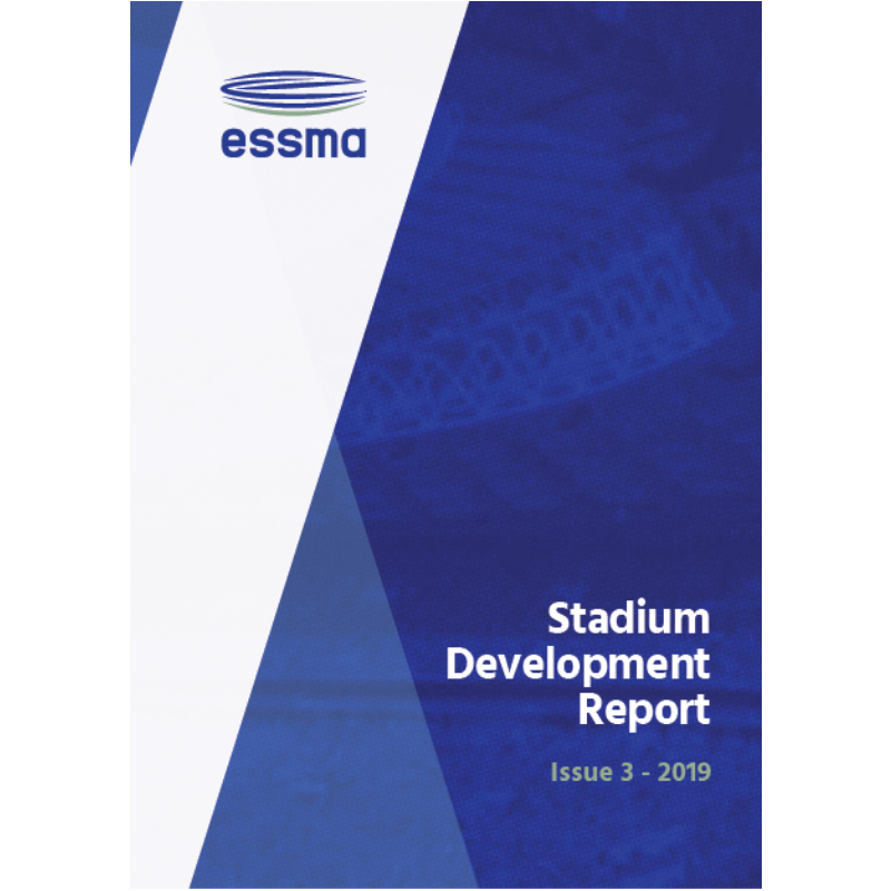 Stadium Development Report